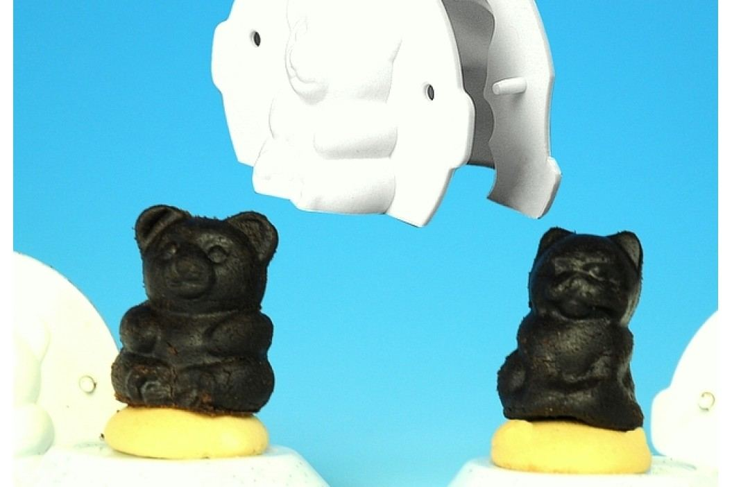 Reproplast Formičky medvídek a kočička
