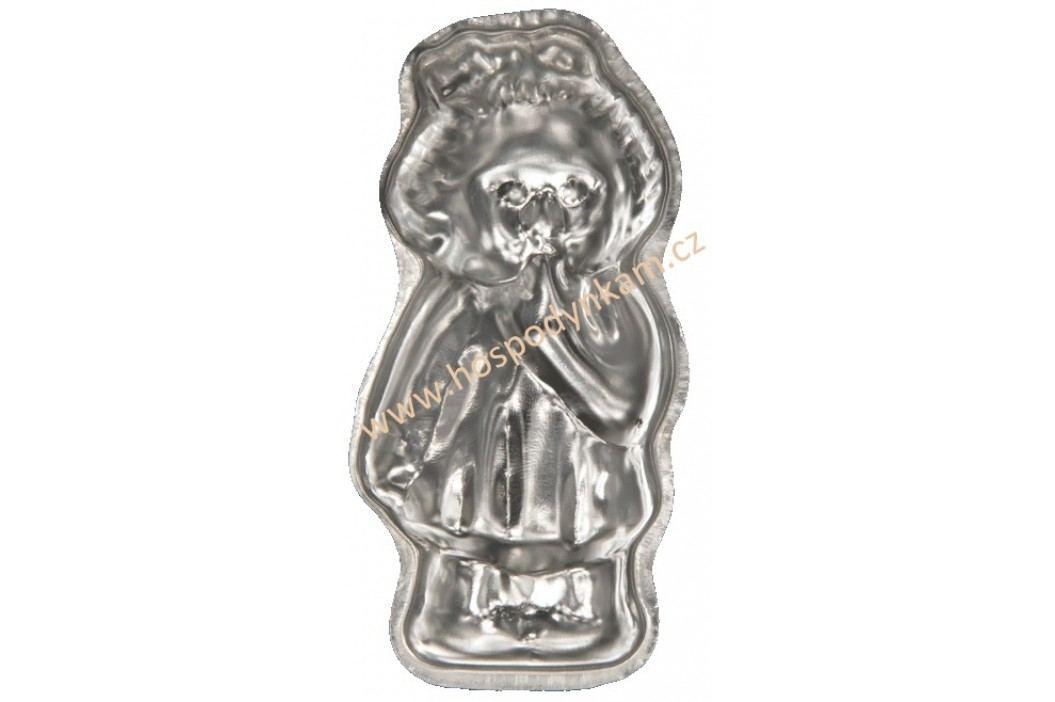 Vyklápěcí formičky panenka, 20ks