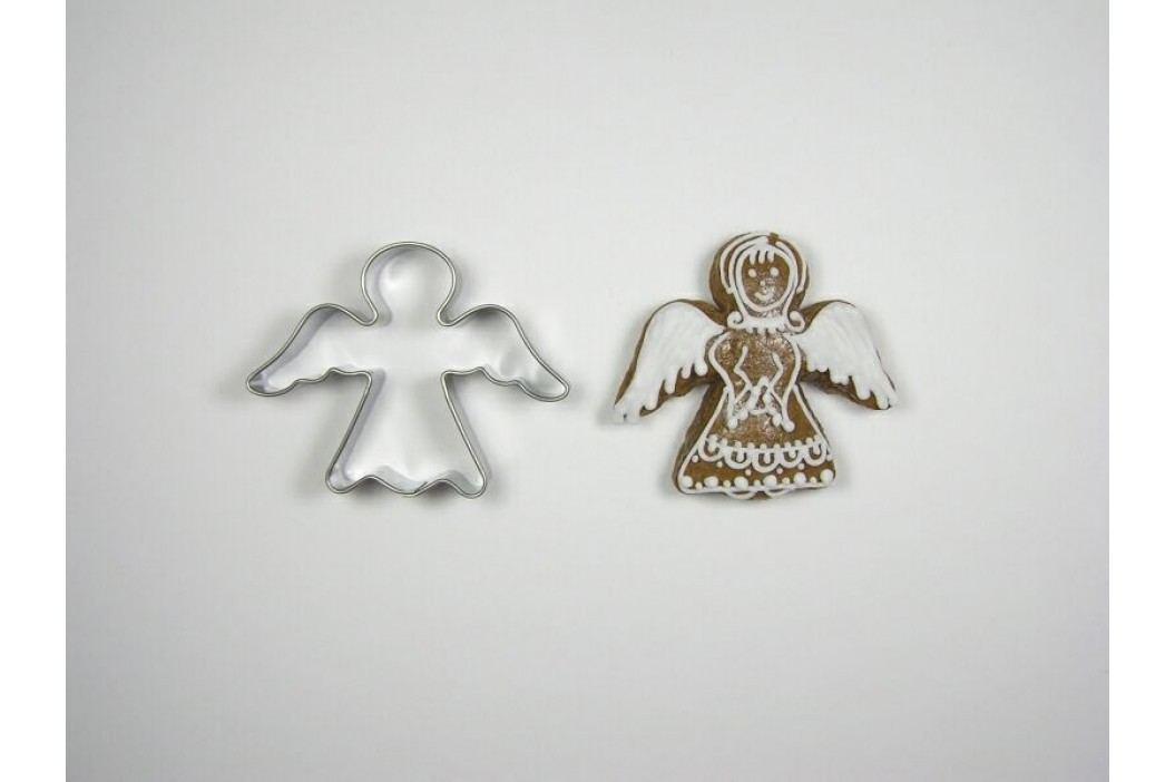 Nerezové vykrajovátko anděl