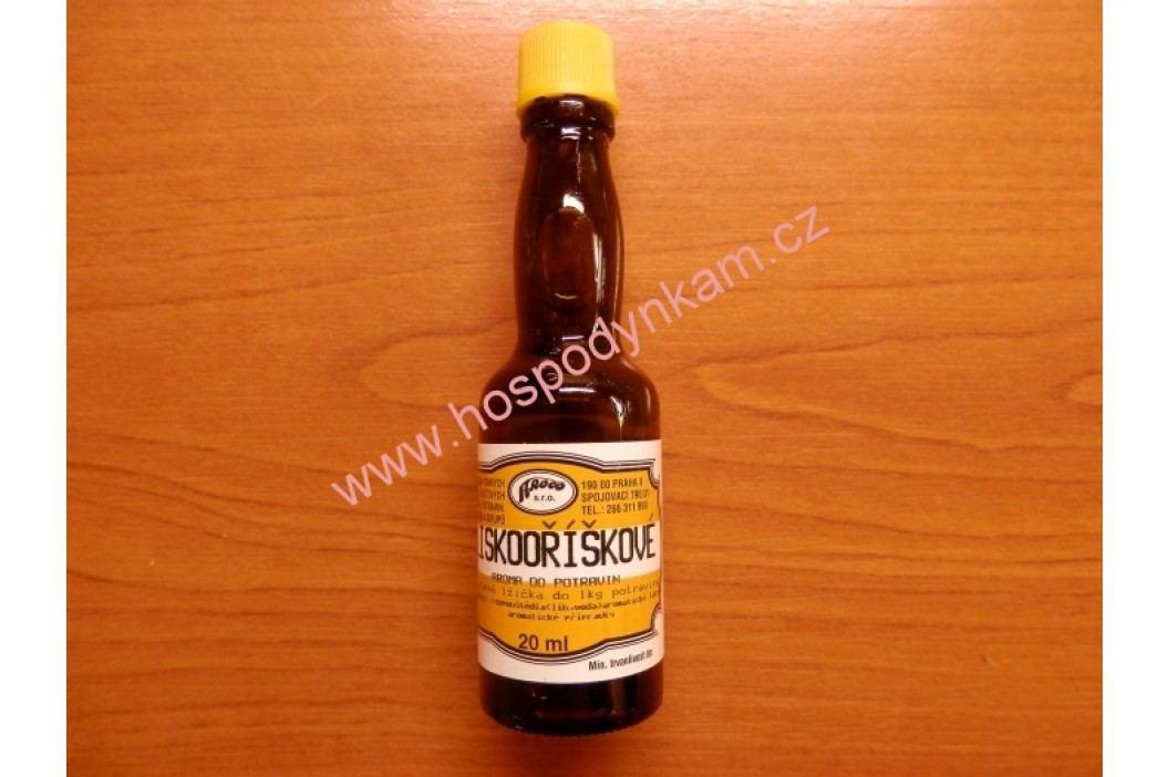Lískooříškové aroma do potravin 20ml