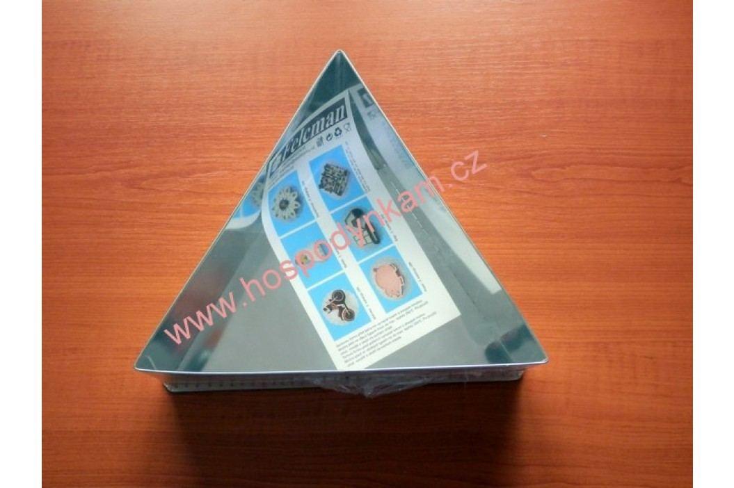 Felcman dortová forma trojúhelník střední