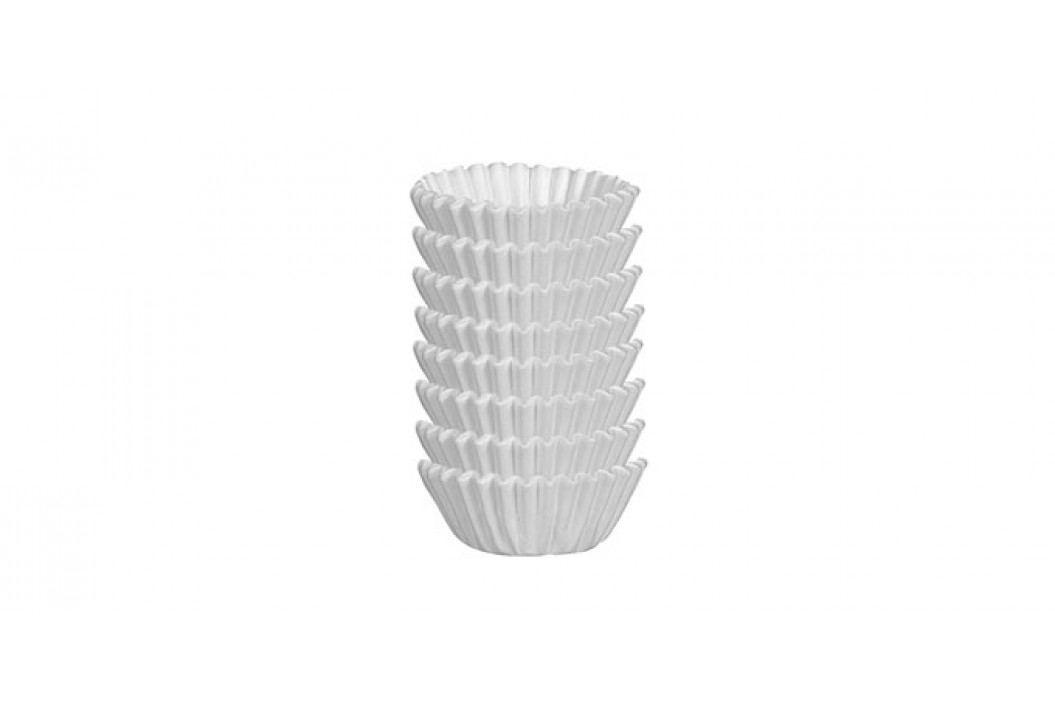 Tescoma Cukrářský košíček bílý DELÍCIA ? 4.0 cm, 200 ks