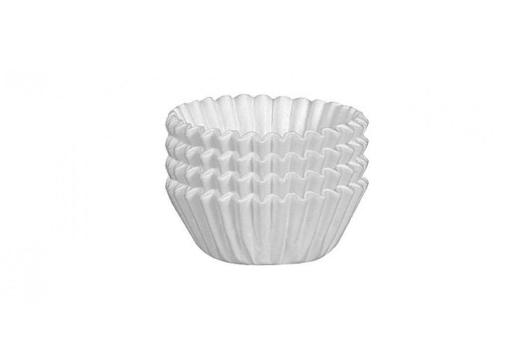 Tescoma Cukrářský košíček bílý DELÍCIA ? 6.0 cm, 100 ks