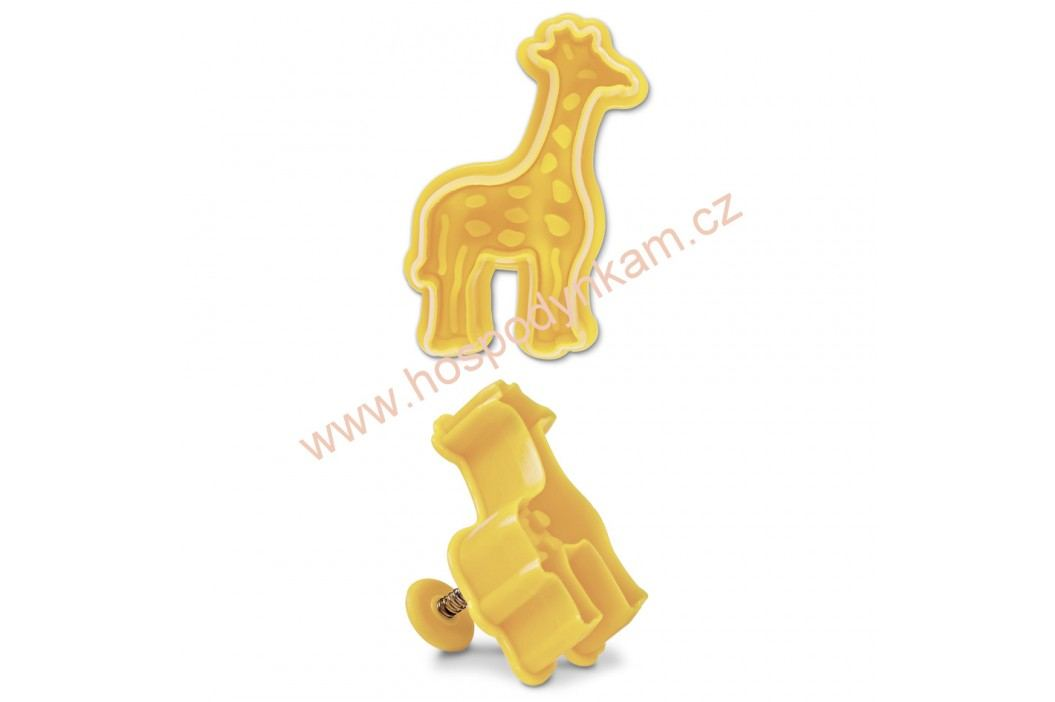 Pístový vypichovač žirafa