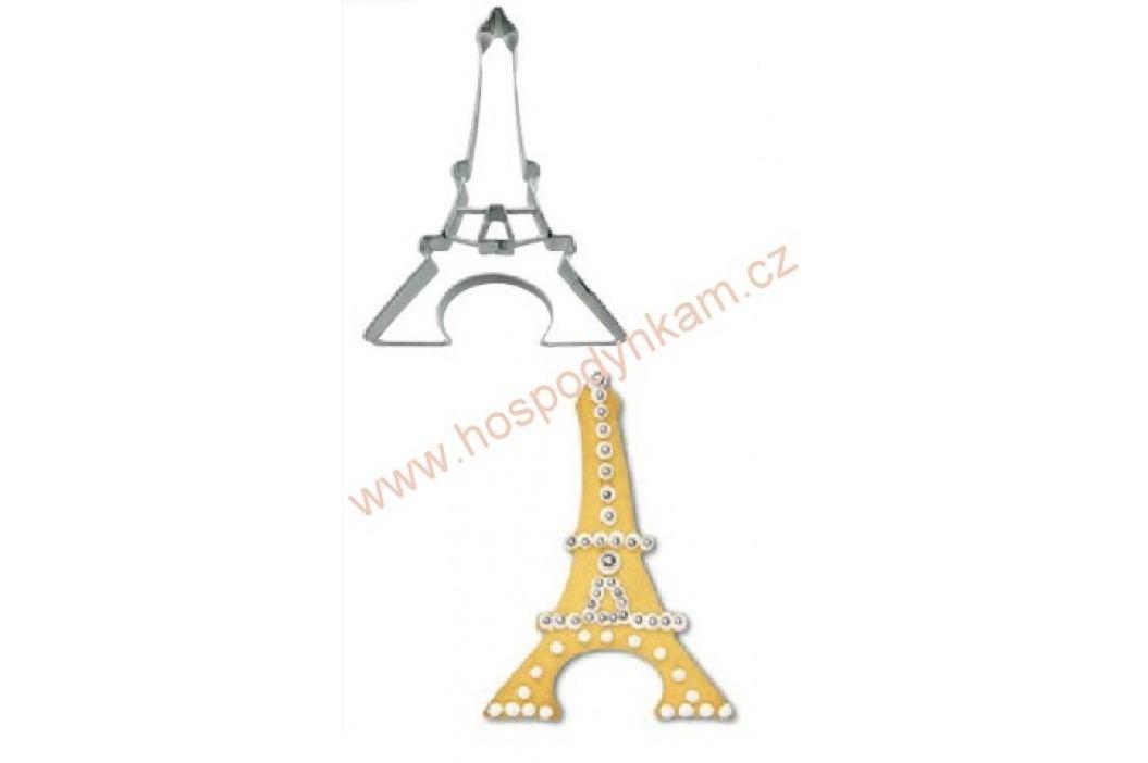 Vykrajovátko Eiffelova věž obrázek inspirace