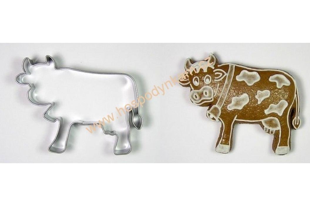 Nerezové vykrajovátko kráva