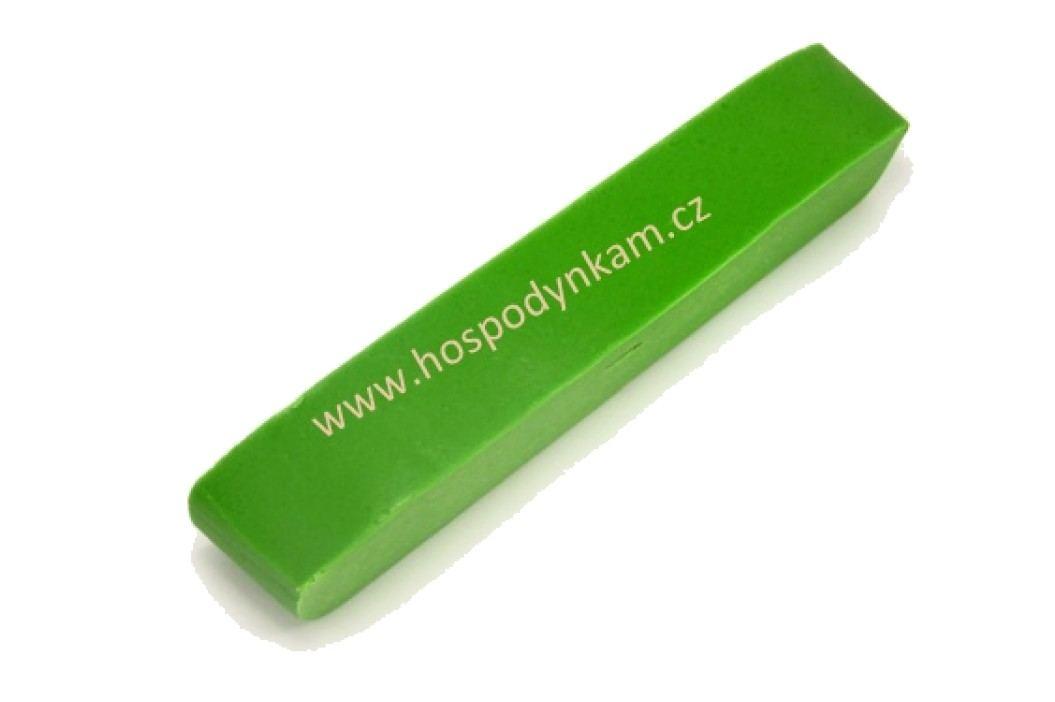 Modelovací hmota Zelená 100g