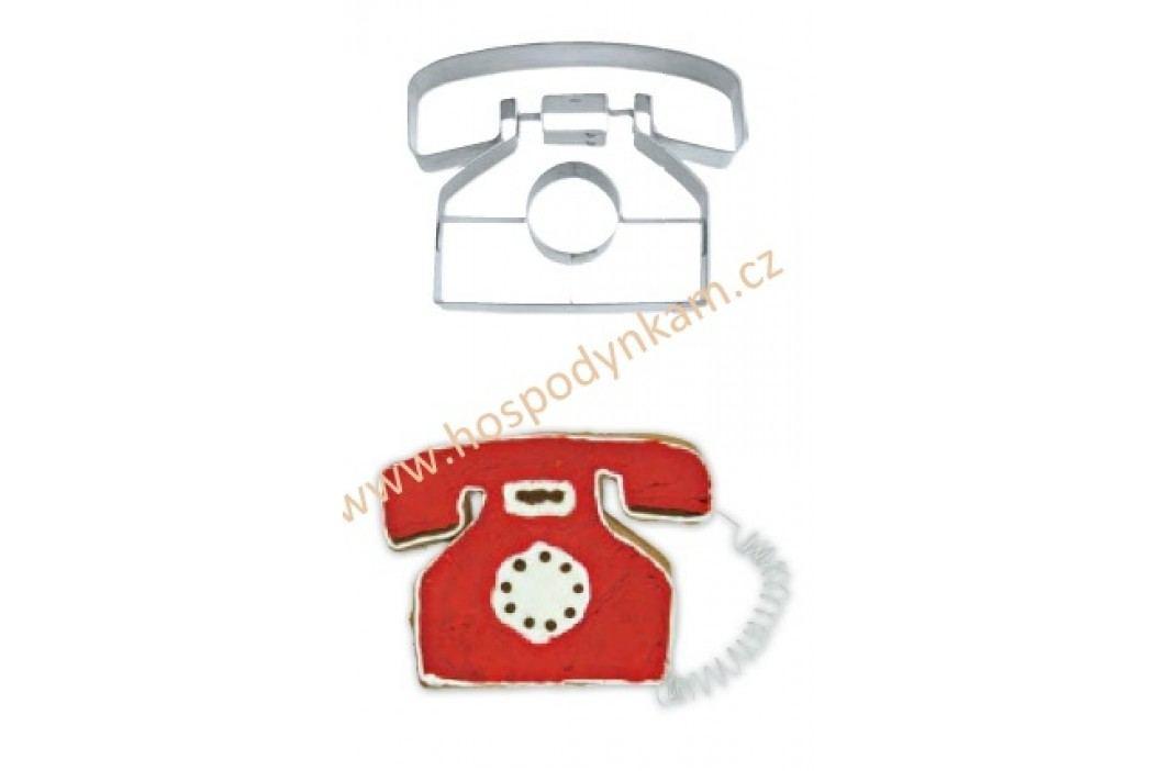 Vykrajovátko telefon