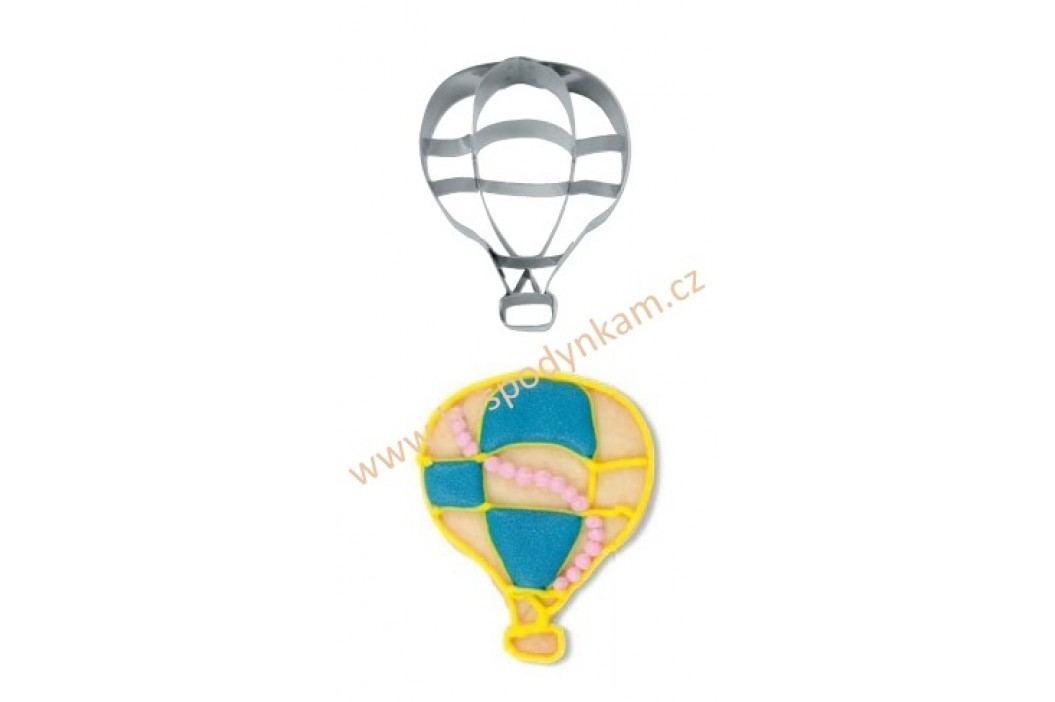 Vykrajovátko létající balón