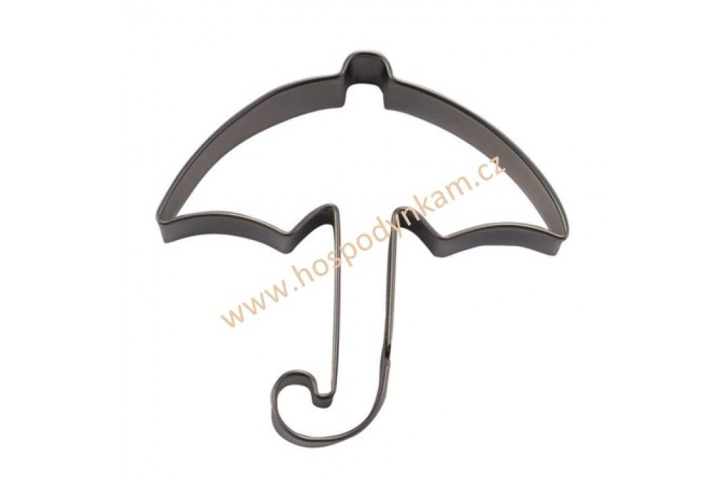 Vykrajovátko deštník