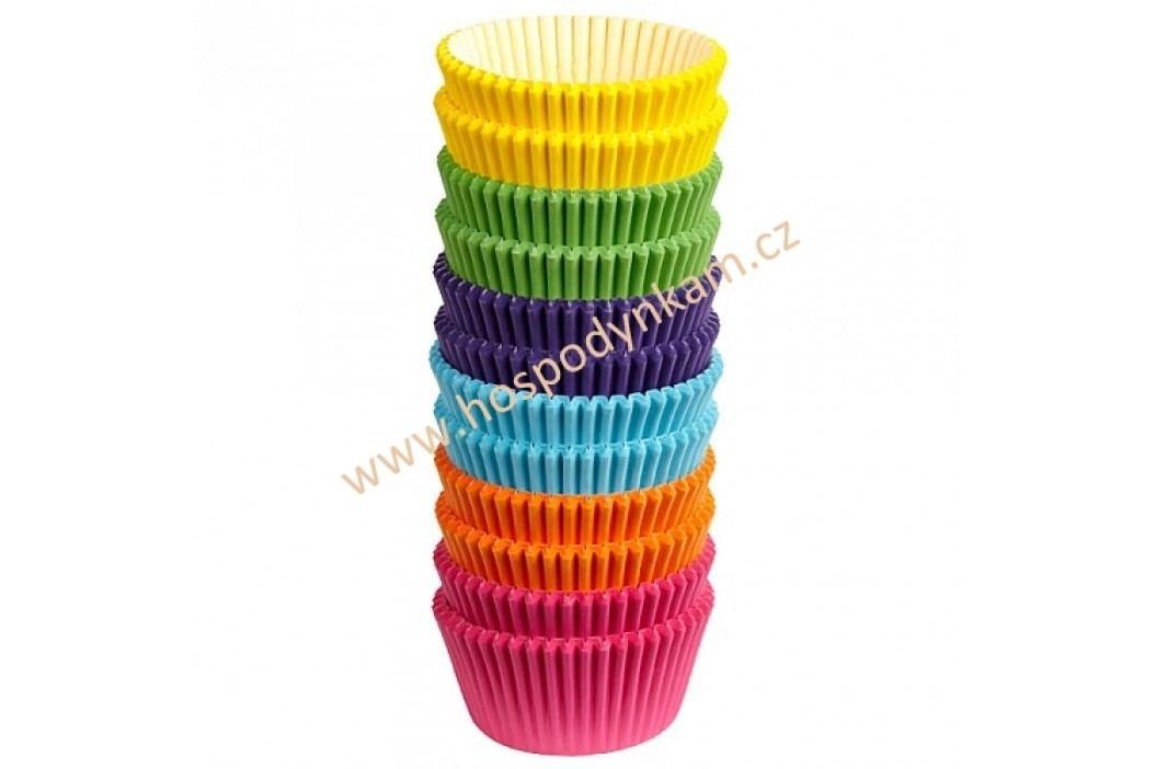 Cukrářské košíčky na pečení Wilton barevné