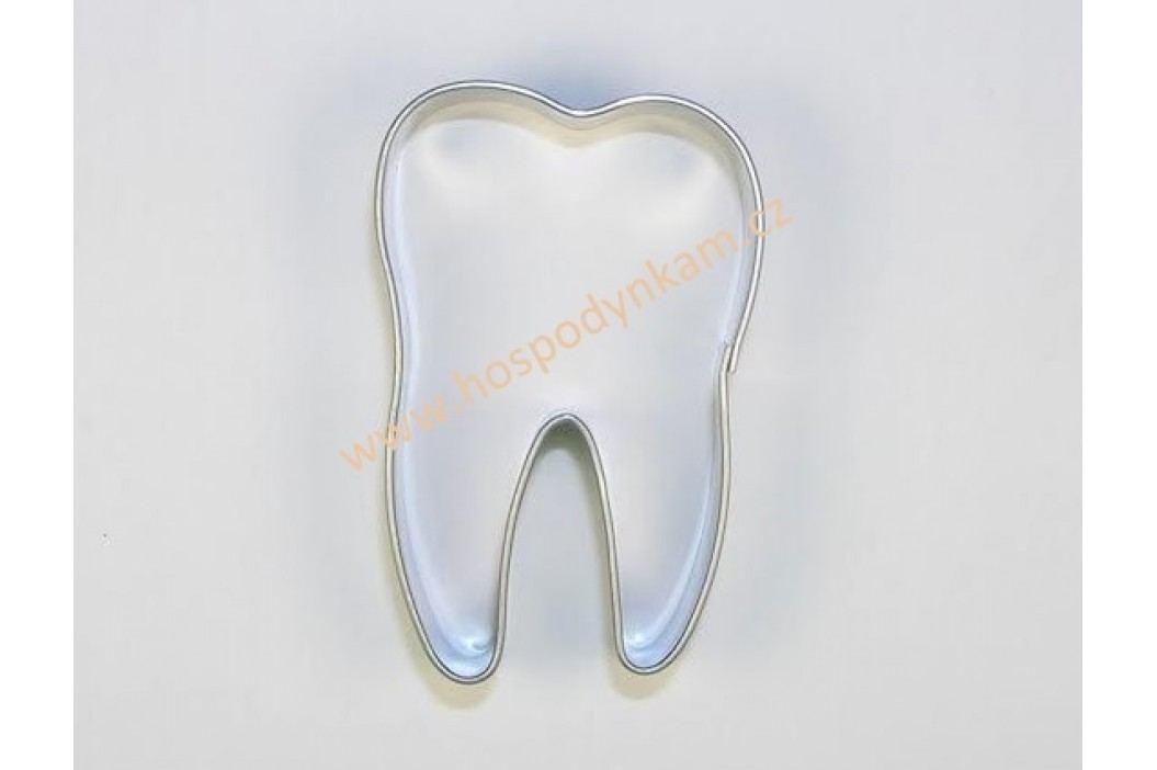 Nerezové vykrajovátko zub