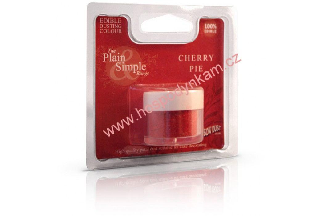 Prachová barva Cherry Pie