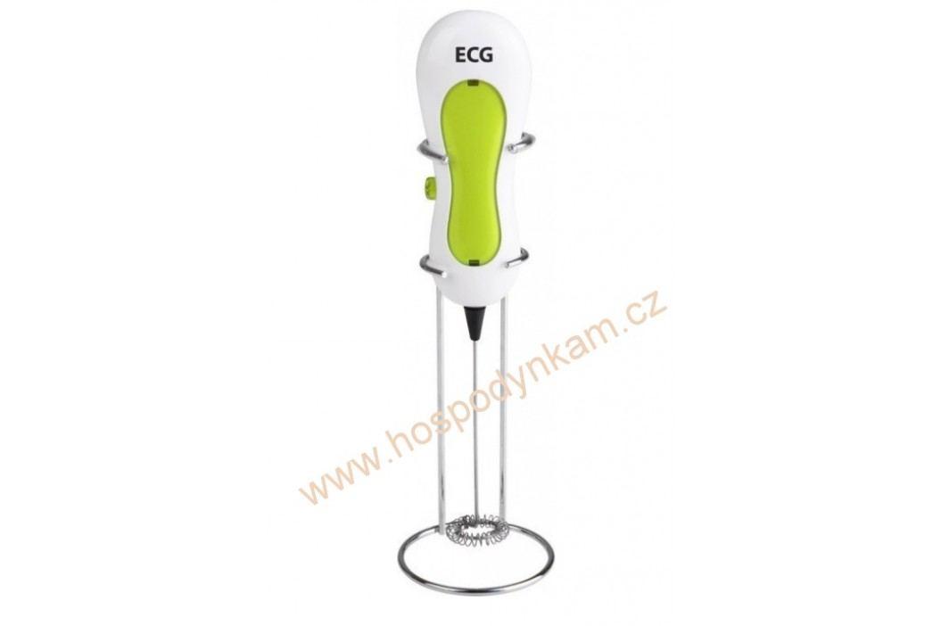 Pěnič mléka ECG