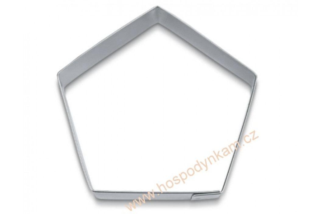 Städter Vykrajovátko pětiúhelník