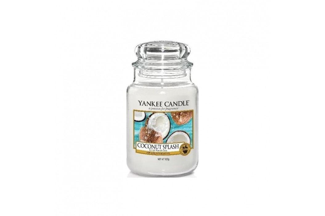 Vonná svíčka Yankee Candle Coconut Splash, velká 31547 Yankee Candle