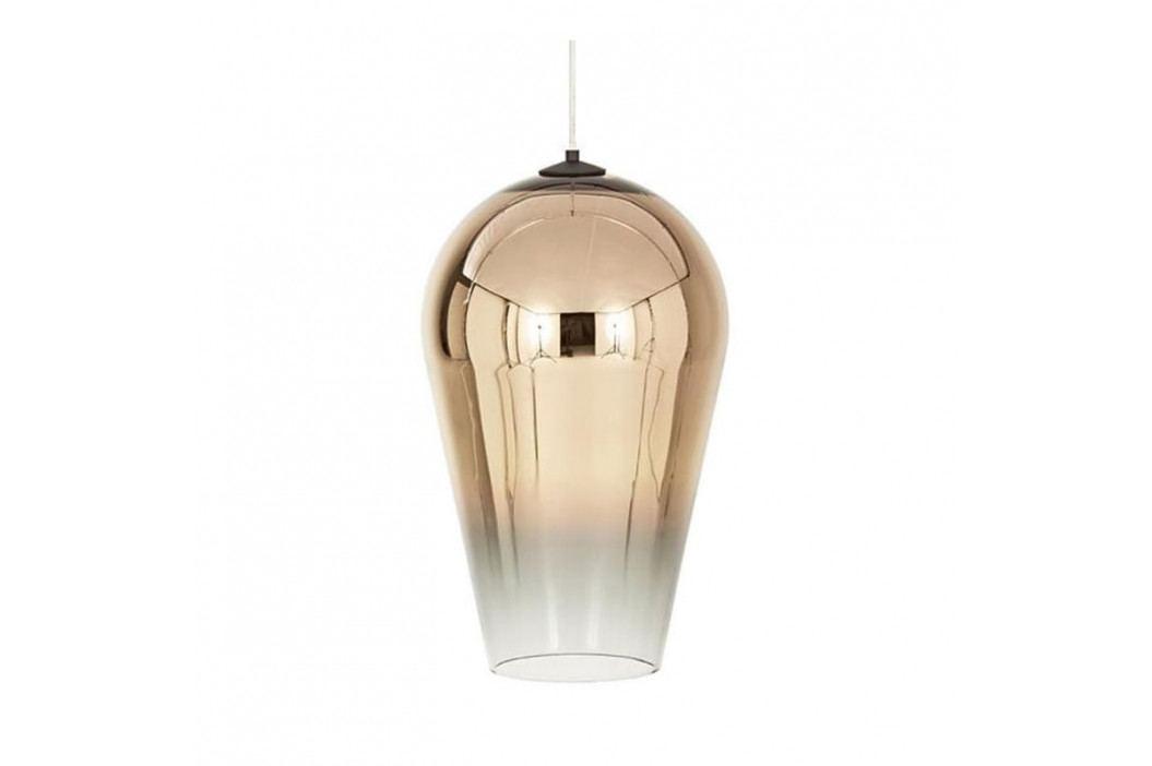 Závěsné světlo Callo 30 cm, zlatá kh:4636 Culty Gold