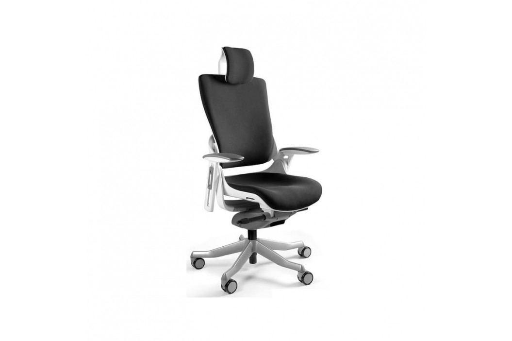 Designová kancelářská židle Master E02, látka (Béžová)  UN:1094 Office360