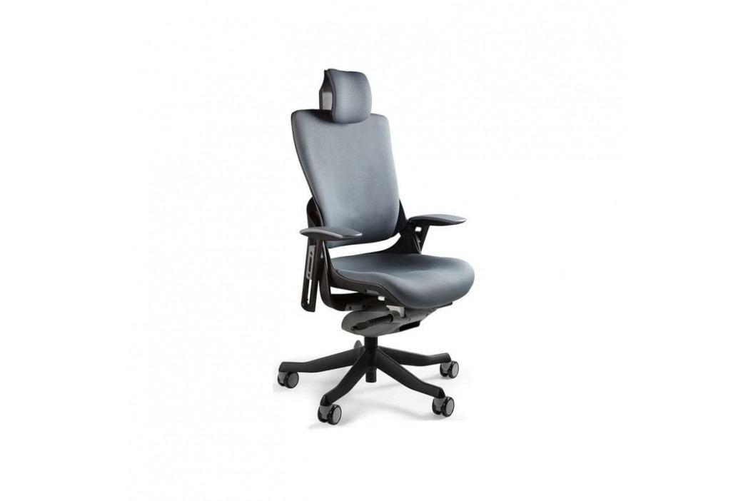 Designová kancelářská židle Master E04 (Šedá)  UN:1096 Office360 obrázek inspirace