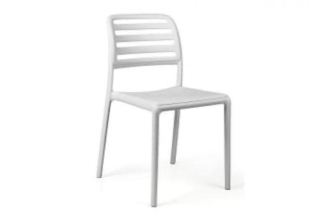 Zahradní židle Beno, více barev (Bílá)  SB01 Sit & be