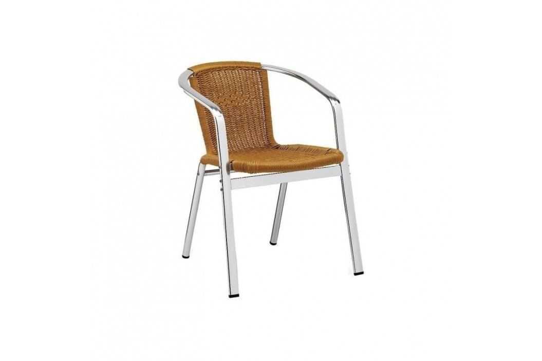 Designová židle Steel GP029 Garden Project