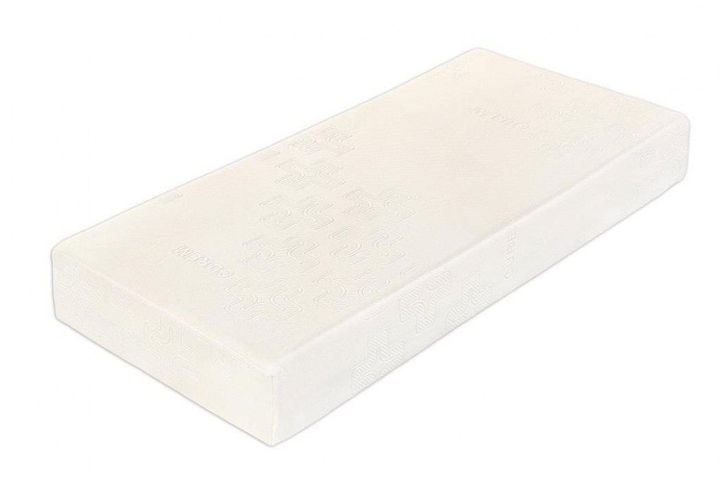 Curem Ortopedická matrace CUREM C7000 XD - 80x195 cm   1+1 zdarma (2ks)   25 cm