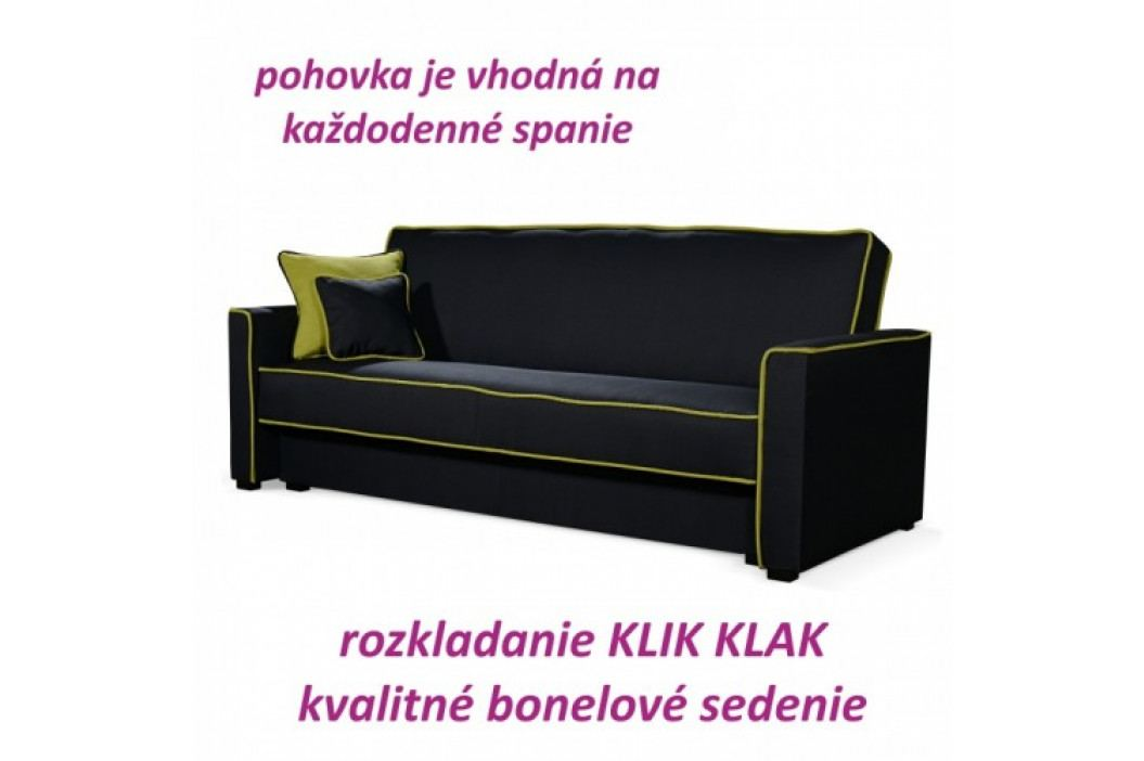 Rozkládací pohovka Mia-TK