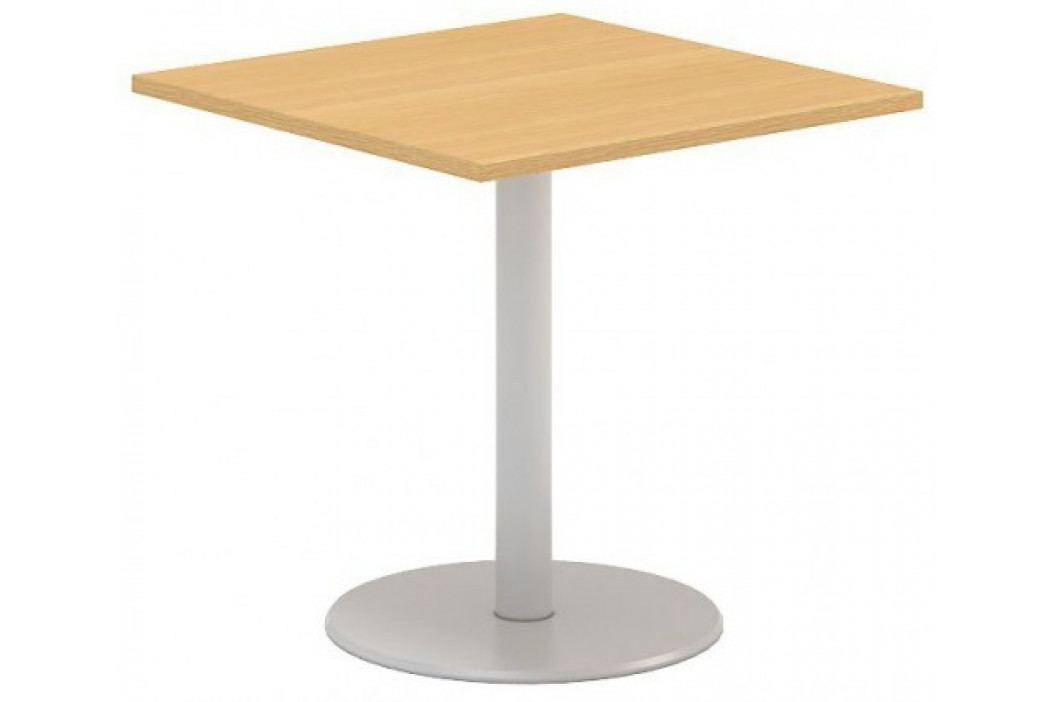 Konferenční stůl Alfa 400 800x800-AF