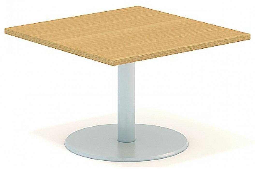 Konferenční stůl Alfa 400 800x800 409-AF obrázek inspirace