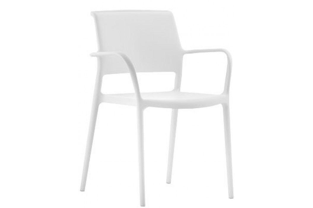 Jídelní židle plastová Ara 315 - PD