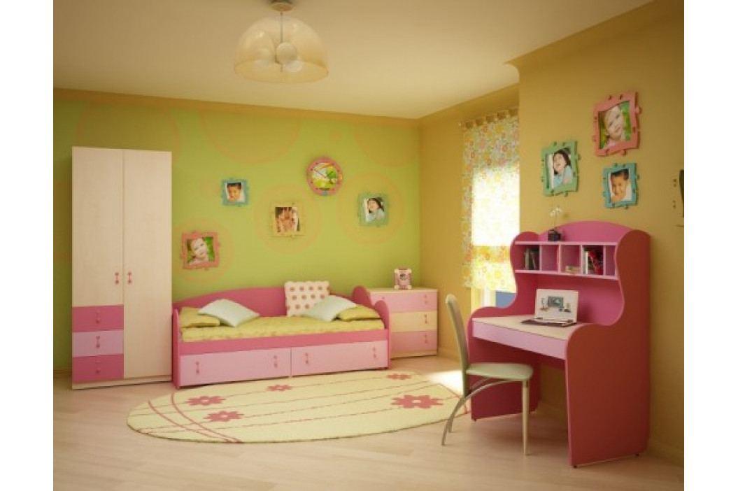 Sestava dětského nábytku LIA 4 - LZ
