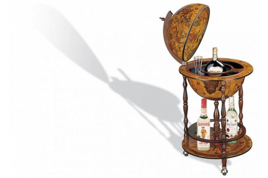 Domácí bar Globus 42 cm - EL