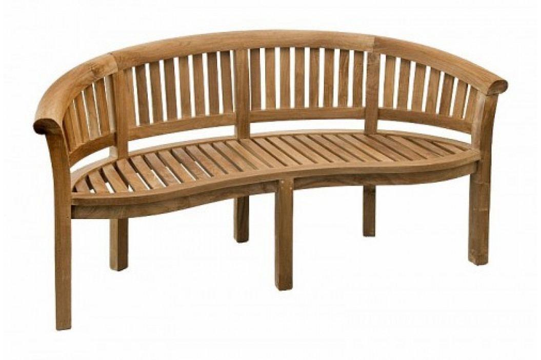Zahradní lavice - DK