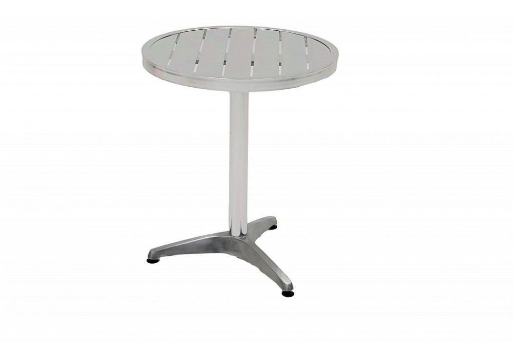 Hliníkový stůl MTA 001 (ø 60 cm)