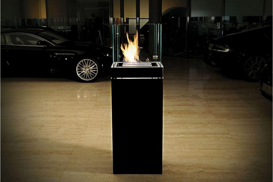 BIO krb volně stojící Radius design cologne (HIGH FLAME 3L 555K)