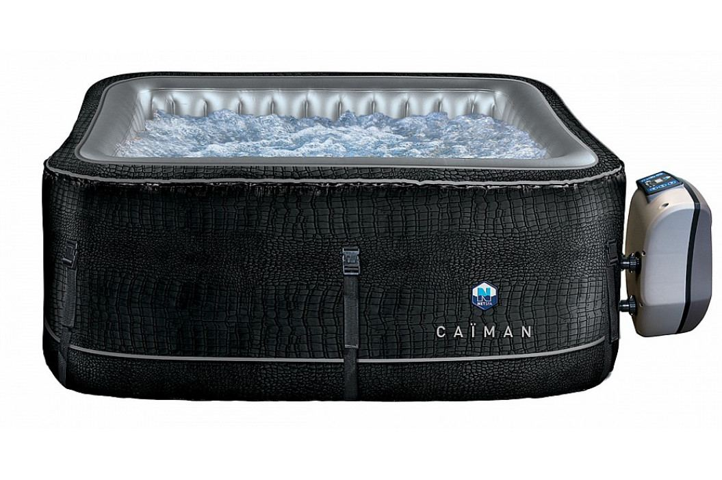 Mobilní vířivka CAIMAN (710L)