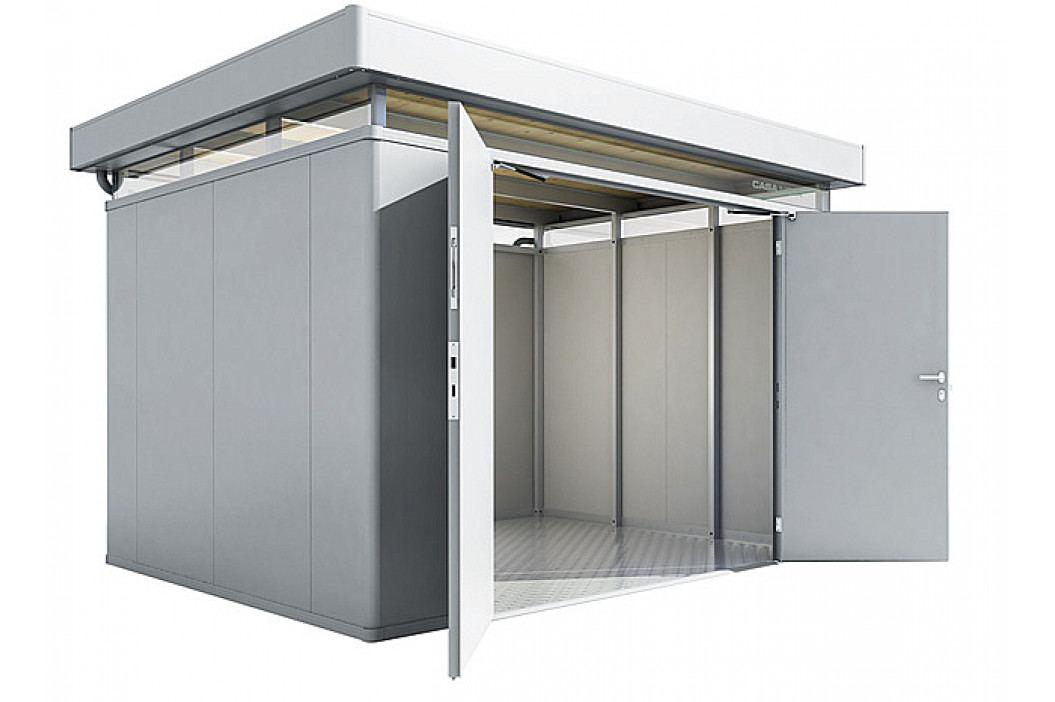 Druhé křídlo dveří Biohort CasaNova 99,5 x 200 (tmavě šedá metalíza) levé