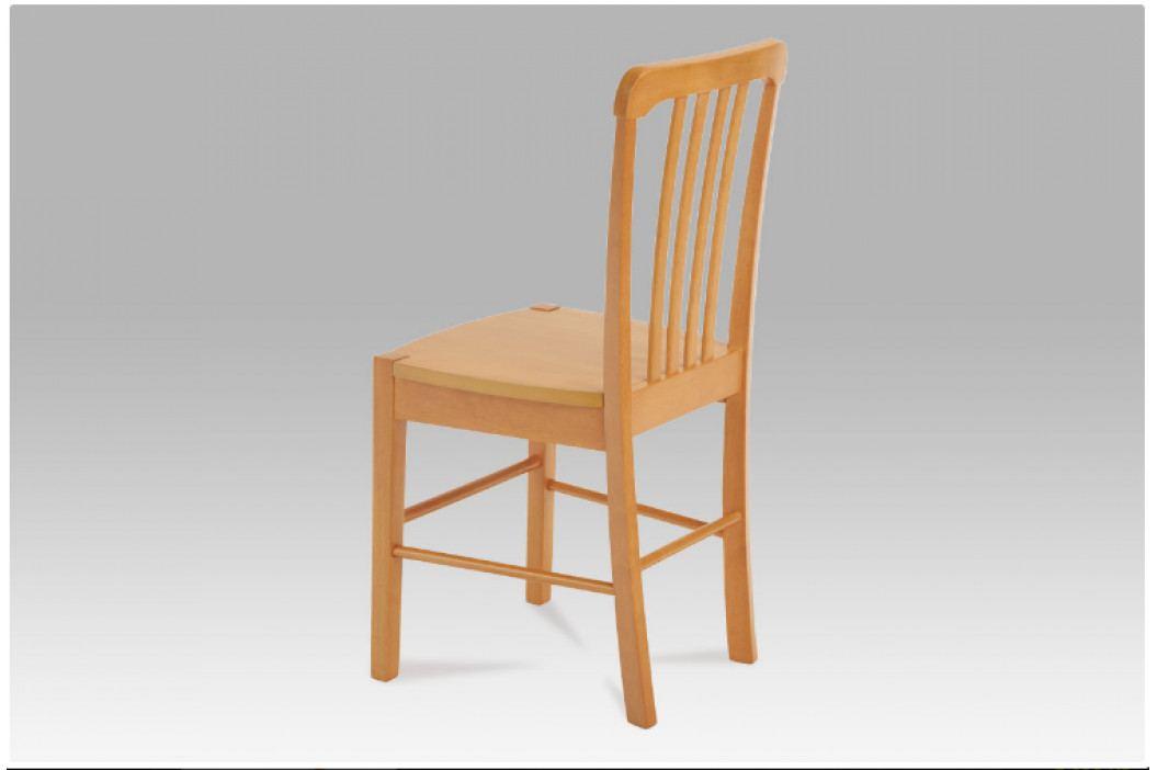 Jídelní celodřevěná židle LEGNO – olše