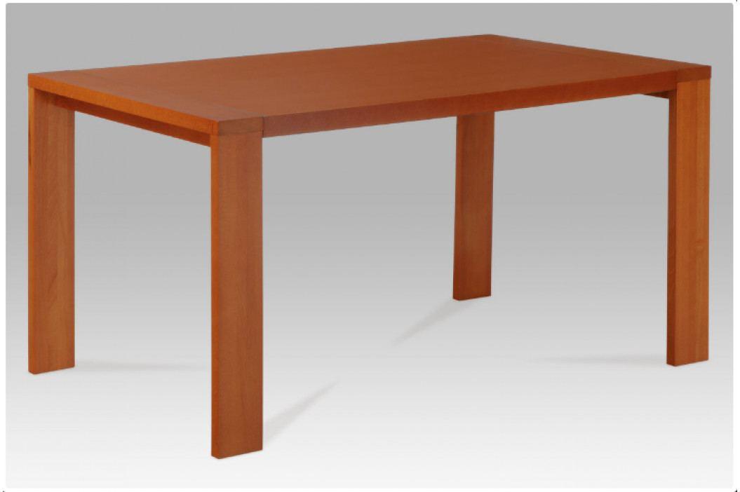 Jídelní stůl PIATTO – třešeň, 150×90 cm