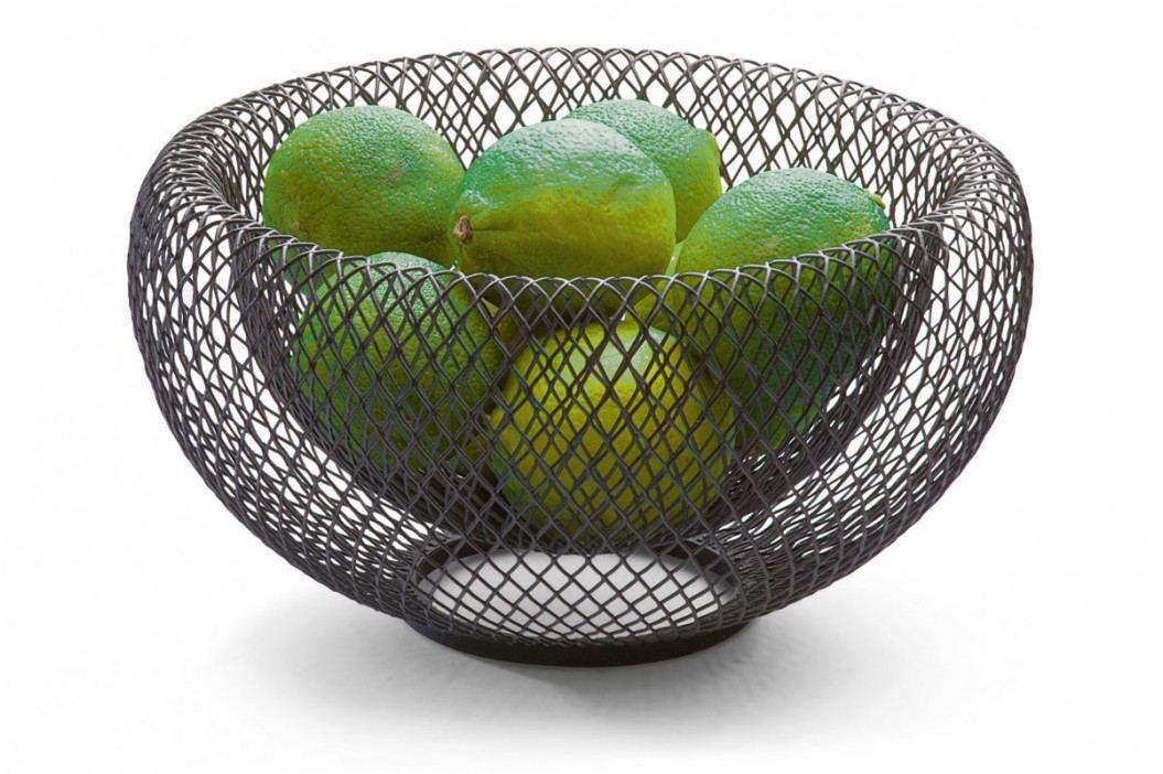 Drátěná mísa na ovoce Philippi Mesh 19 cm - P153001