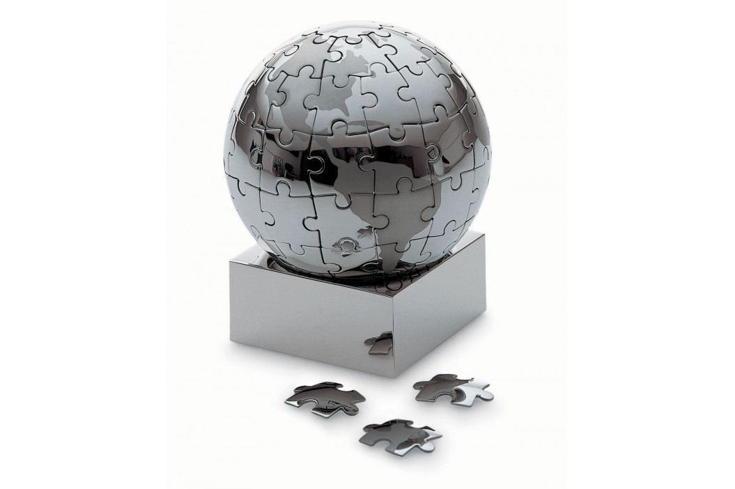 Luxusní puzzle Philippi Globus