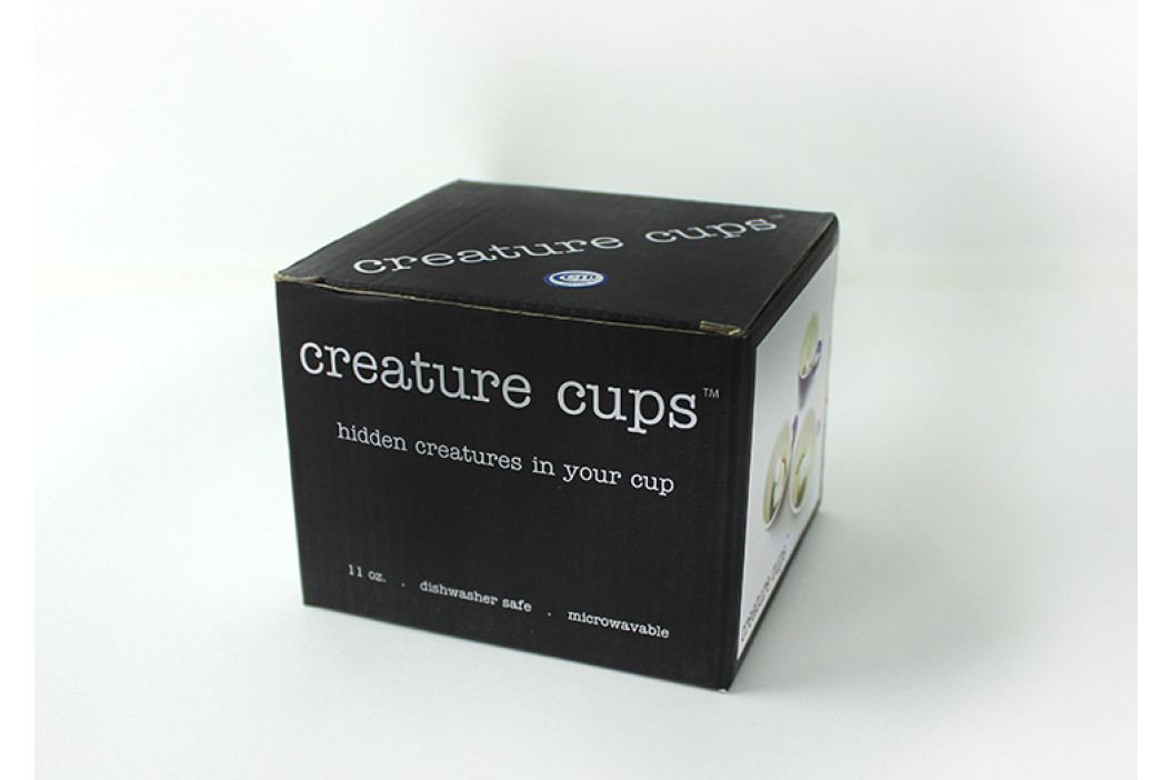 Hrnek VLK 325 ml - Creature Cups
