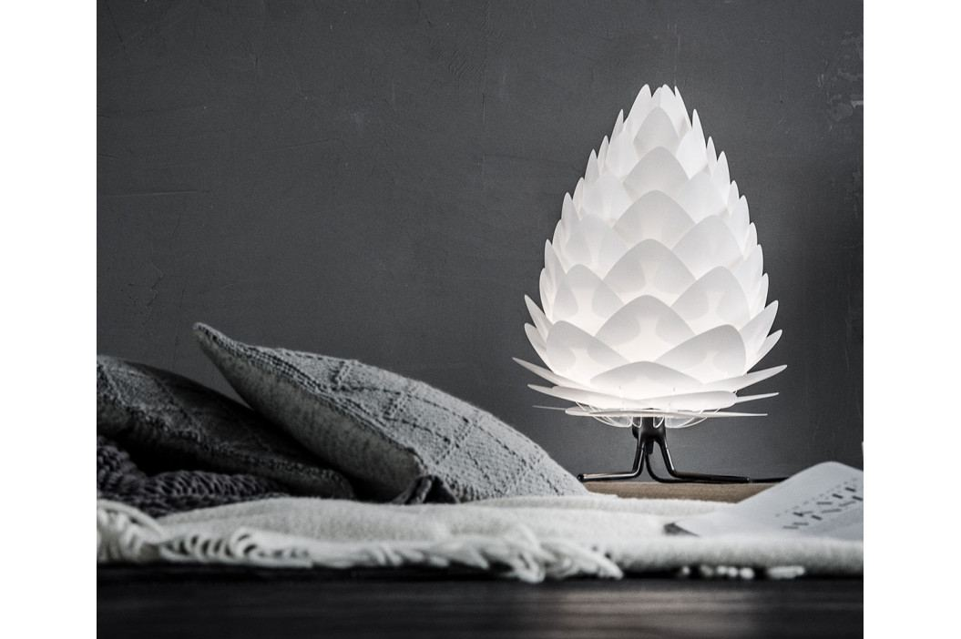 Stojan pro stolní lampu VITA Tripod Base, černá
