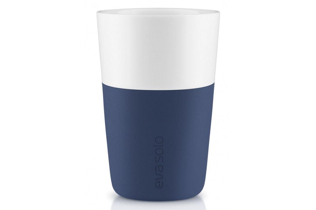 Hrnky na Café Latte nám. modré 360ml, set 2ks, eva solo
