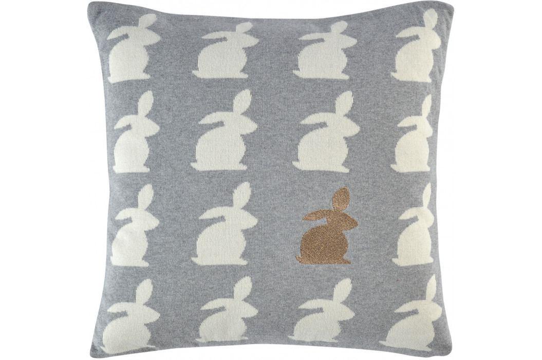 Povlak na polštář Bunny 45 x 45 cm - Sander