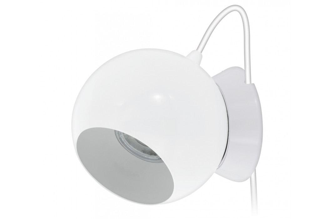 Eglo Eglo 94513 - LED Stolní / nástěnná lampa PETTO 1 1xGU10-LED/3,3W/230V EG94513