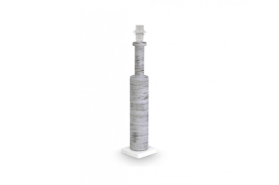 Eglo Eglo 49297 - Noha lampová VINTAGE 1xE14/40W/230V bříza šedá