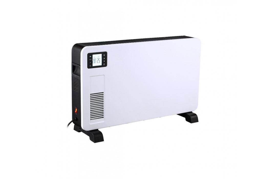 Solight Horkovzdušný konvektor 1000/1300/2300W/230V WIFI LCD displej + DO
