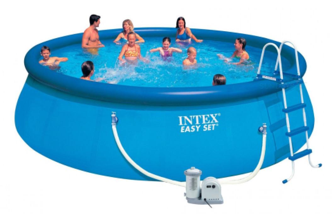 Intex Easy SET POOL 549 x 122 cm 26176