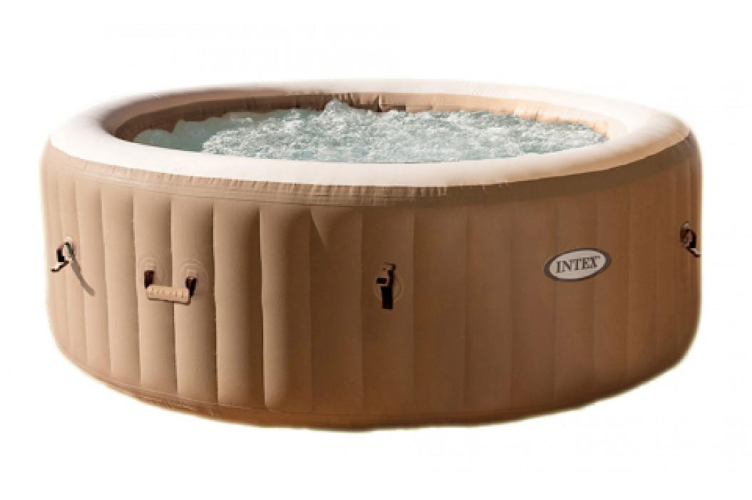 Intex 28404 Pure Spa Bubble Massage Therapy